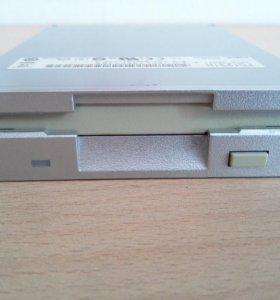 Флоппи дисковод Nec fd-1231h