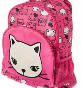 Рюкзак детский, портфель школьный, детская сумка