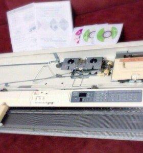 Электронная вязальная машина Бразер Brother KH-900
