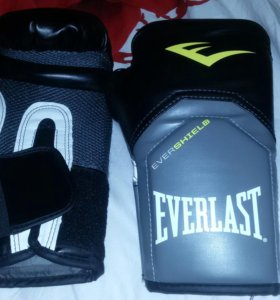 EVERLAST перчатки