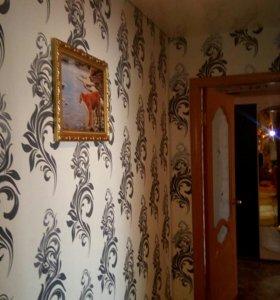 2х комнатная посуточно Комсомольск-на-Амуре.