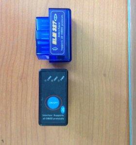 Авто-сканер ELM 327 v1.5