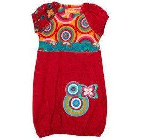 Новое платье Desigual на 4 года