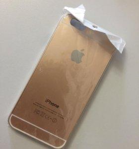 Новый чехол на 6 айфон