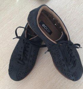 Ботинки ЕССО  женские