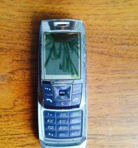 Слайдер Samsung