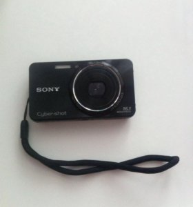 Sony DSC W570