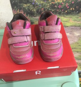 Ботинки рейма 27 размер