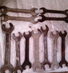 Ключи