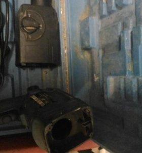 Перфоратор Blaucraft BPH 800 под востановление