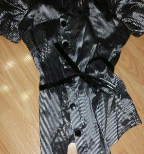 Новая блузка 46 разм.