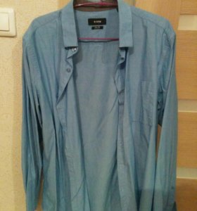 Рубашки 48-50