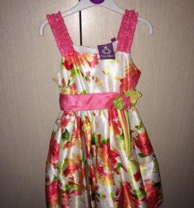 Платье на рост 104.