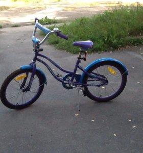 Подростковый велосипед 'STERN' - Fantasy 20
