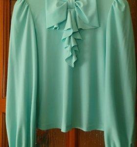 Блузки маленькая леди в омске