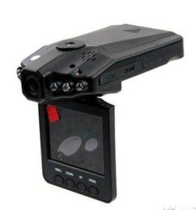Видеорегистратор HD DVR Pioneer