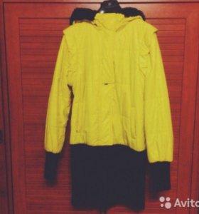 """Куртка """"Kira Plastinina"""""""