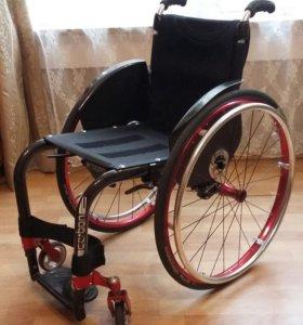 Инвалидная коляска Progeo Joker Carbon.