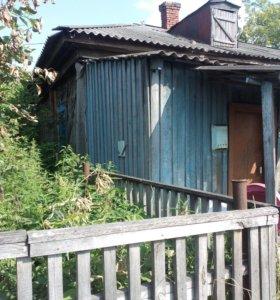 Дом в каргате