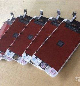 Запчасти для телефонов. iPhone, Samsung, HTC, и т