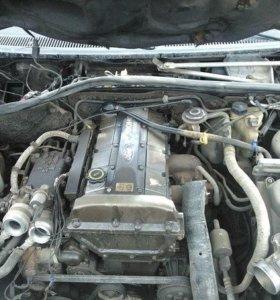 Двигатель Ford Scorpio 2,5л