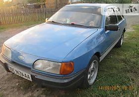 Ford Sierra,1987