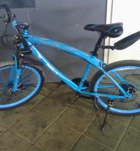 Продам велосипед BMW