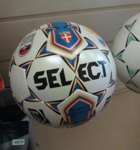 Мини-футбольный мяч Select SuperLeague