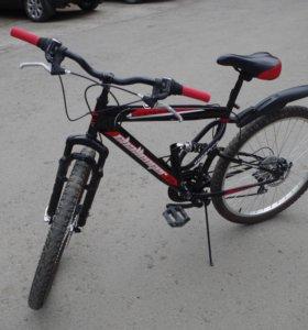 Велосипед (CHALLENGER)