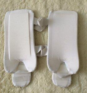 Защита для ног для каратэ