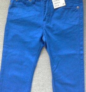 Новые джинсы h&m 86-90 см