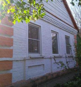 Дом недвижимость