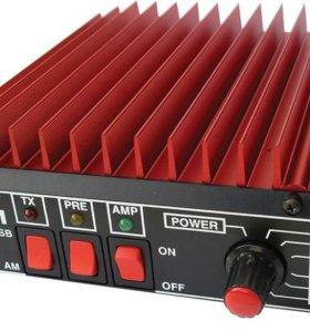 Усилитель для радиостанции RM KL-400