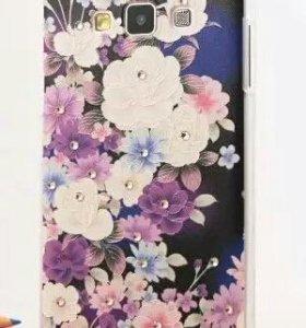Чехол на Samsung A 3