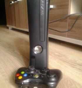 Игровая консоль XBox 360 slim