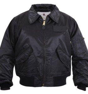 Куртка пилот-бомбер Rothco