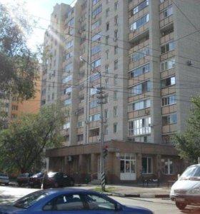 2-к квартира в центре Вольская/б.горная 219