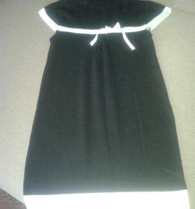 Платье...трикотаж