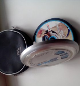 Плеер-диски