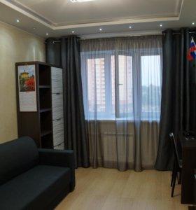 Квартира в Ярославле