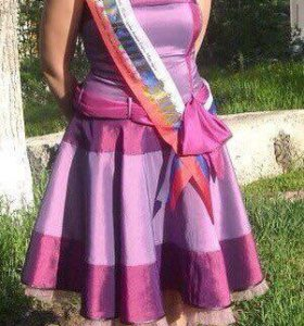 Платье для выпускного, либо вечернее