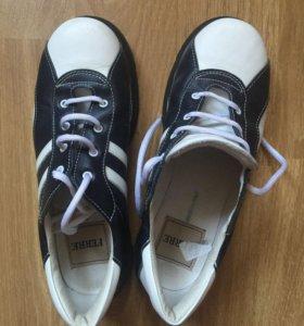 Ботинки FERRE