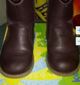 Ботинки Капика, размер 24