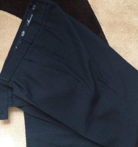 Мужские брюки, новые, большого размера.