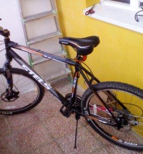 Велосипед горный стелс 630