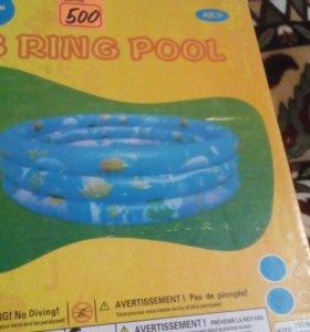 Детские товары для купания