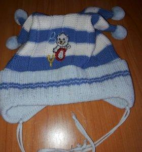 Озорная шапочка и подарок