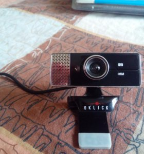 OKLIC WEB camera USB 2.0 LC-110M