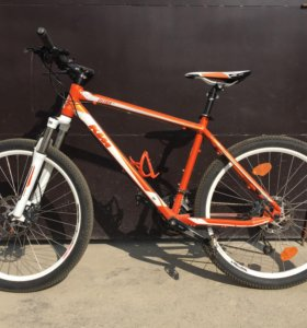 Велосипед KTM