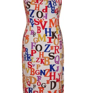 Платье элегантно